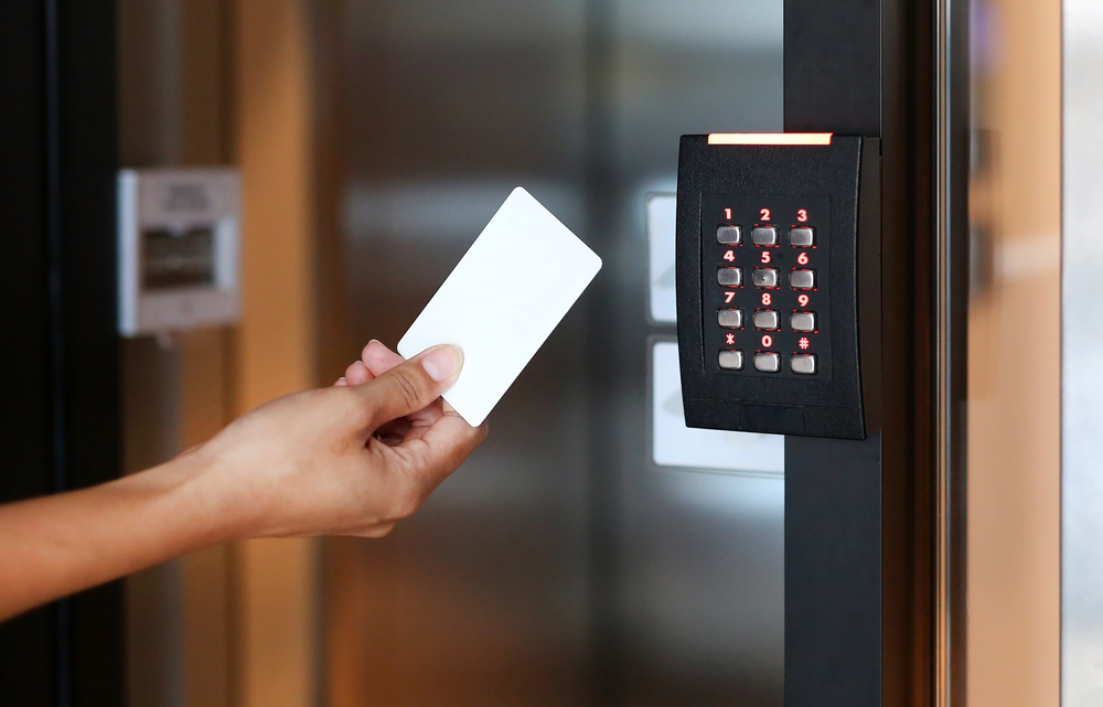 Access Control and Automation - Tauranga