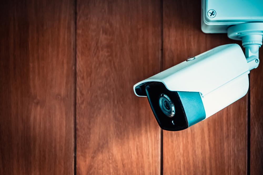 CCTV Systems - Tauranga